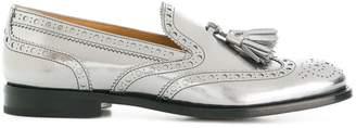 Church's Tamaryn metallic loafers