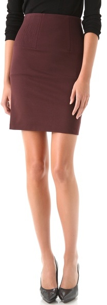 3.1 Phillip Lim High Waist Skirt