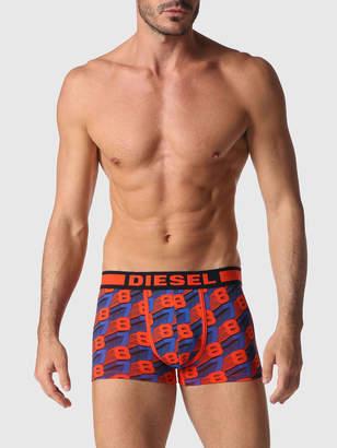 Diesel Boxers 0CATG - Red - L