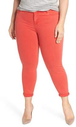 Liverpool Cami Cropped Skinny Jeans