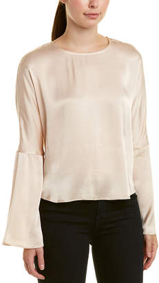Do & Be DO+BE Do+Be Bell-Sleeve Top