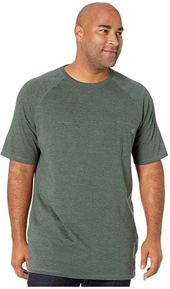 Dickies Big Tall Temp-IQ Performance Cooling Tee