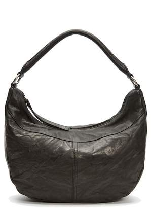 Frye Veronica Leather Zip Hobo Bag