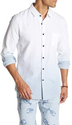 Sovereign Code Capitola Long Sleeve Regular Fit Shirt
