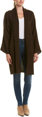 Nation Ltd. Waverly Alpaca-Blend Maxi Cardigan