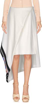 Preen by Thornton Bregazzi 3/4 length skirts