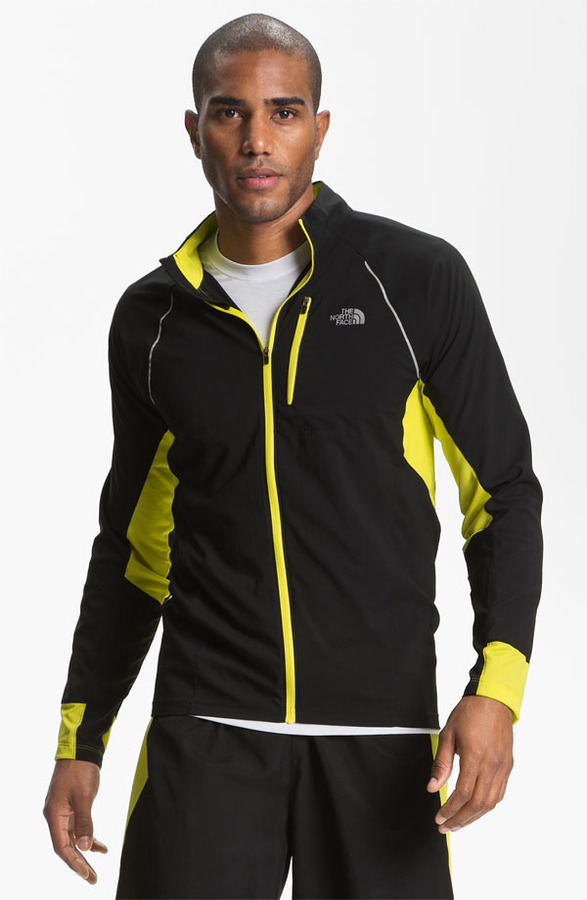 The North Face 'Better Than Naked' Jacket