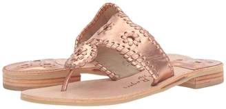 Jack Rogers Westhampton Women's Shoes