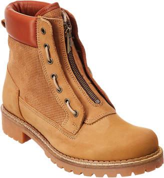 Pajar Olanda Waterproof Suede Boot