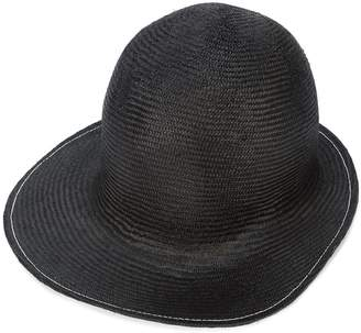REINHARD PLANK Lonely rounded hat