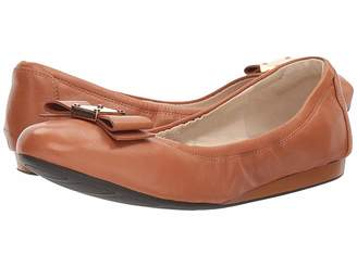 Cole Haan Tali Bow Ballet Women's Slip on Shoes