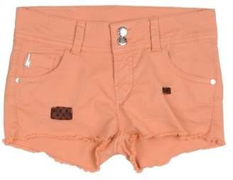 P.a.r.r.ot. Fashionchild Shorts