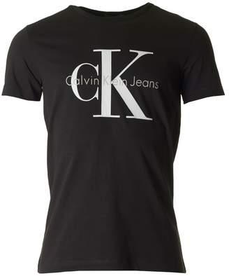 Calvin Klein Crew Neck True Icon T-shirt