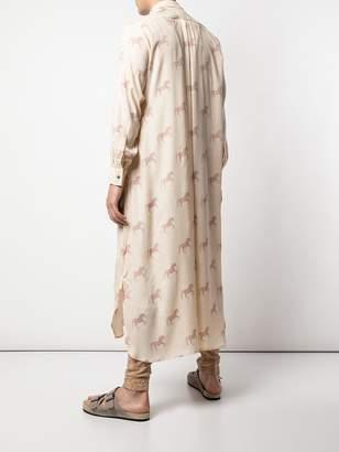 Vivienne Westwood Andreas Kronthaler For Cat Querelle jumpsuit
