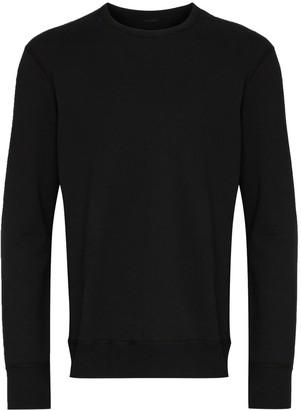 Reigning Champ Cotton Crew Neck Sweatshirt