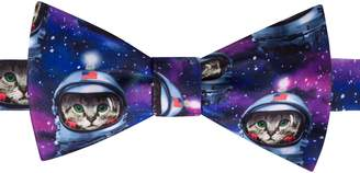 DAY Birger et Mikkelsen Men's Bow Tie Tuesday Novelty Self-Tie Bow Tie