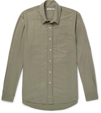 Our Legacy Slub Silk Shirt