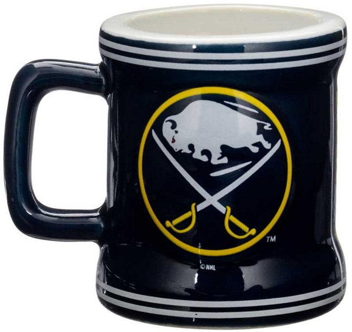 Boelter Brands Buffalo Sabres 2 oz. Mini Mug Shot Glass