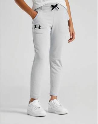 Under Armour Girls' Threadborne Crop Pants Junior