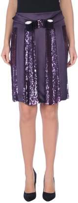Valentino Knee length skirts - Item 35314919VL