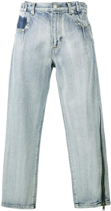 3.1 Phillip Lim3.1 Phillip Lim boyfriend jeans