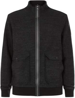 BOSS ORANGE Wool Jacket