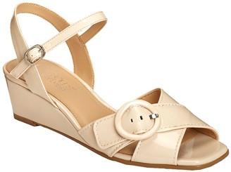 Aerosoles Dressy Wedge Sandals - Hornet