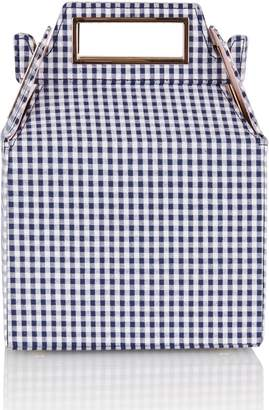 Pop & Suki Take Out Bag in Gingham