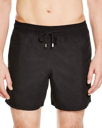 a31077e683d62 Vilebrequin Black Men's Swimsuits - ShopStyle