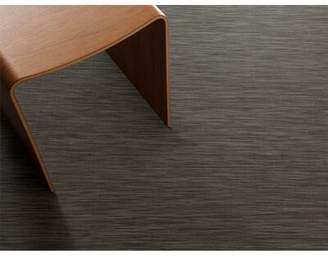 Chilewich Reed Gray Area Rug