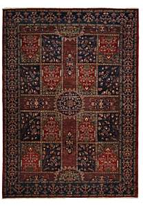 Adina Collection Oriental Rug, 6'10 x 9'6
