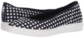 Anne Klein Overthetop Women's Flat Shoes