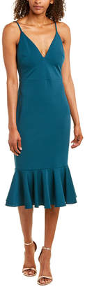 Style Stalker Stylestalker Connor Midi Dress