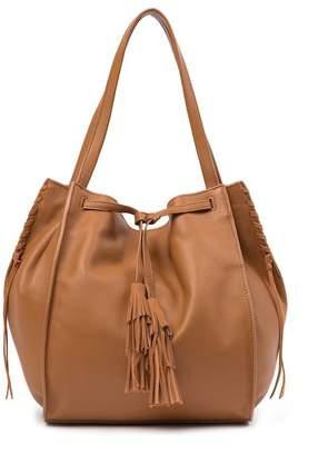 Lucky Brand Numa Leather Tote
