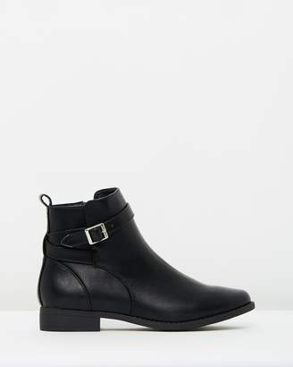 Spurr ICONIC EXCLUSIVE - Cayla Ankle Boots