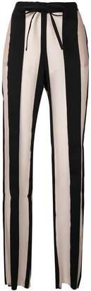 Marques Almeida Marques'almeida striped trousers