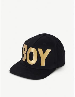 Boy London Snapback trucker cap