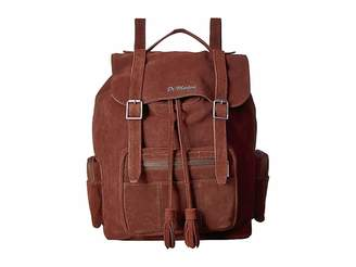 Dr. Martens Big Slouch Backpack Backpack Bags