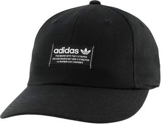 adidas Relaxed Patch Ball Cap