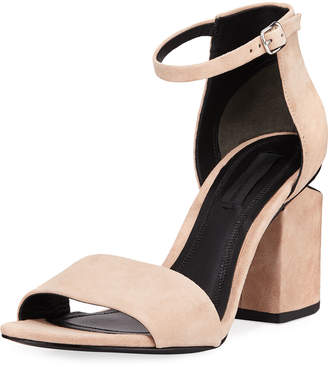 93c6e6ebbb9 Alexander Wang Adjustable Ankle Women s Sandals - ShopStyle