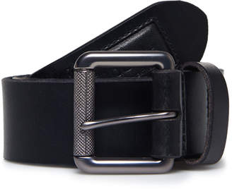Superdry Badgeman Belt