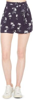 Parker Kirby Shorts
