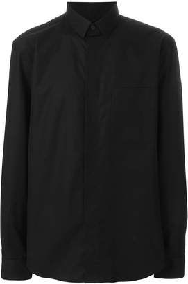 Craig Green chest pocket shirt