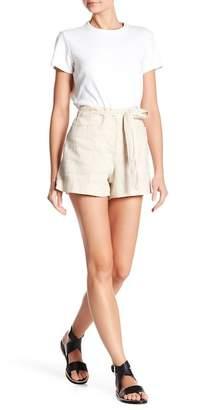 Sanctuary Sasha Linen Shorts