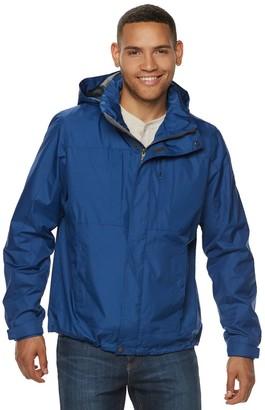 ZeroXposur Men's Grade Rain Jacket