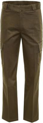 Lanvin Trousers With Cargo Pockets