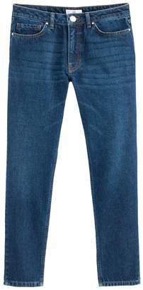 "La Redoute COLLECTIONS Regular Boyfriend Jeans, Length 27.5"""
