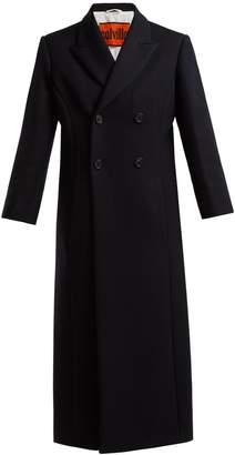 DAY Birger et Mikkelsen COLVILLE Double-breasted wool-blend coat