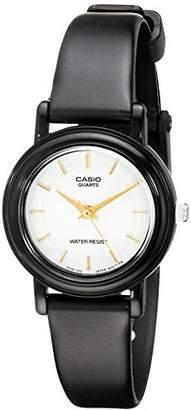 Casio Women's LQ139E-7A Classic Round Analog Watch