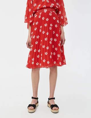 Farrow Ange Floral Skirt